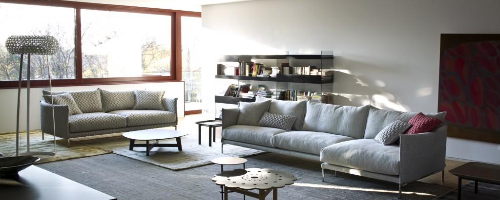 Moroso Living Room